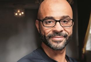 Мо Гавдат - предприниматель и директор секретного подразделения Google X