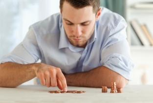 Отказ банка в открытии расчетного счета - еще не повод опускать руки (фото: badcreditloans.com).