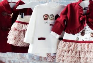 Красивая детская одежда и умеренные цены: что еще нужно вашему магазину? (фото: chinatrader.ru).
