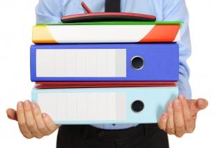Бухгалтерия индивидуального предпринимателя: просто или сложно? (Фото:  Bacho Foto - Fotolia.com).