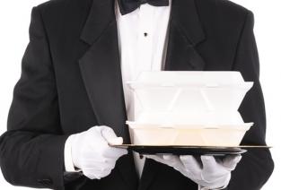 Еда с доставкой на дом: насколько прибыльным окажется бизнес (фото: newsnr.com).