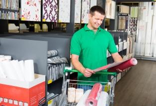 Открываем магазин стройматериалов: ассортимент, помещение и оформление бизнеса (фото: © Picture-Factory - Fotolia.com).