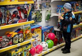 Открываем магазин игрушек: для самых маленьких покупателей (фото: coolidea.ru)