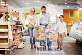 Открываем супермаркет: какое оборудование приобрести? Фото: Deklofenak - Fotolia.com
