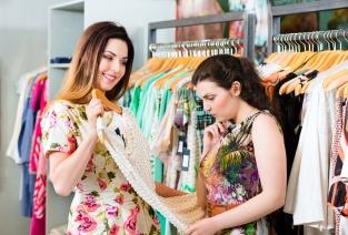 Открытие магазина одежды: что для этого нужно (фото: Kzenon - Fotolia.com).
