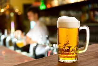 Магазин пива по франшизе. Фото: Václav Mach - Fotolia.com