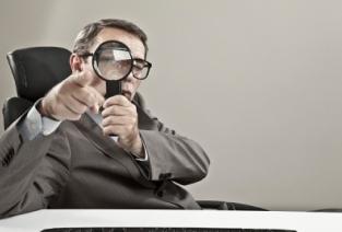 Как узнать, будет ли налоговая проверка? (Фото: gc.ua).