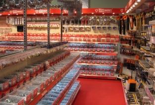 Франшиза «Крепмаркет» для открытия собственного бизнеса. Фото с сайта http://www.krepmarket.ru