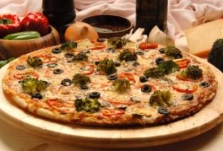 Когда любовь к пицце может быть выгодной? (фото: freedigitalphotos.net).
