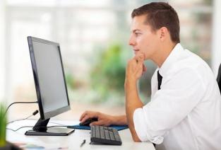 Как пишутся информационные письма (фото: jobsearchmatters.com.au).
