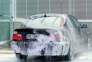 Перспективно ли открывать автомойку? (Фото: novosel.ru)