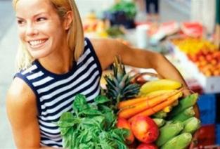 В чем особенности магазина здорового питания? (Фото: fitdoma.ru)