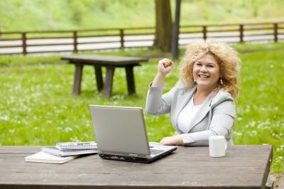 Местом регистрации ИП, как правило, становится место его прописки (фото: freedigitalphotos.net).