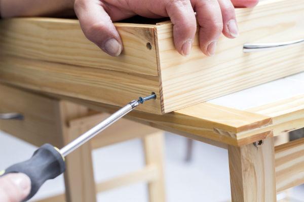 Какое оборудование требуется для мебельного бизнеса (фото: Kuassimodo - Fotolia.com).