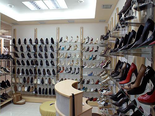 Какое помещение понадобится для магазина обуви? Фото: gazetairkutsk.ru.