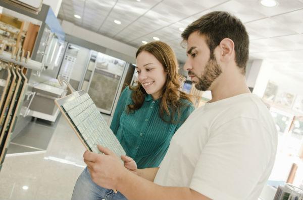 Каким должен быть ассортимент магазина стройматериалов (фото: © MaxRiesgo - Fotolia.com).