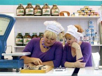 Сколько сотрудников придется нанять для деревенского магазина? (Фото: www.moyareklama.ru)