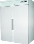 Шкаф морозильный ШН-1,4. Фото с сайта klenmarket.ru