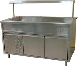 Прилавок холодильный «Тульская» ПВ(Н)О-1(2). Фото с сайта http://www.klenmarket.ru
