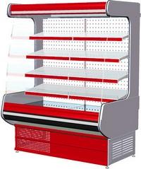 Витрина холодильная гастрономическая VIOLA 7-200 Г. Фото с сайта klenmarket.ru