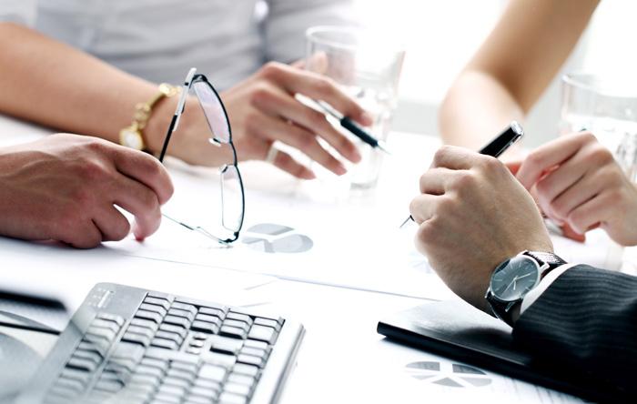 Как оформить комиссионный магазин юридически (фото: qatarfriendshipfund.org).