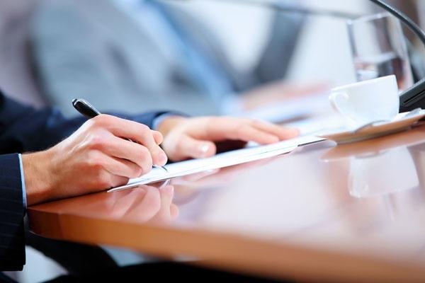 Как составить заявление о приеме сотрудника на работу к ИП (фото: anews.com).