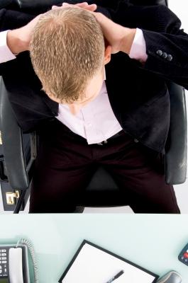 В чем заключаются обязанности главбуха (фото: freedigitalphotos.net).
