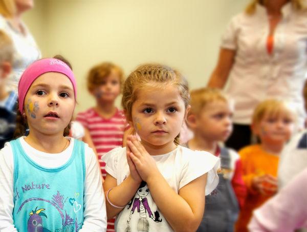 Воспитатели должны быть достаточно квалифицированными и опытными (фото: Dron - Fotolia.com).