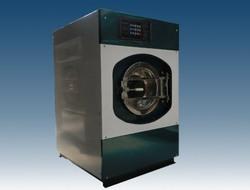 Стирально-отжимной автомат XGQ-50. Фото с сайта http://goldfistrussia.ru