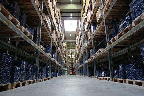 Какие типы складочных помещений существуют? (Фото: av.by)