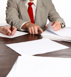 Когда регистрация будет окончена, останется лишь получить документы. (Фото: freedigitalphotos.net)