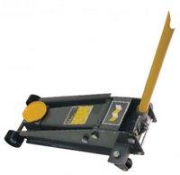 Домкрат подкатной автомобильный гидравлический WINNTEC Y420302