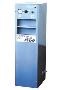 Колонка для накачки шин азотом Nitroprofi