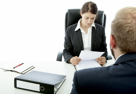 Как довести распоряжение до сотрудников (фото: delphi.lv).