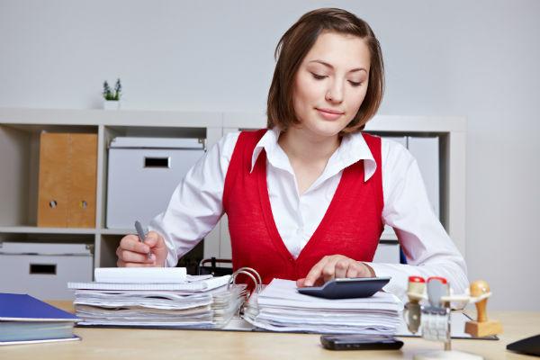 Бухгалтерия ИП на разных режимах налогообложения (фото: Robert Kneschke - Fotolia.com).