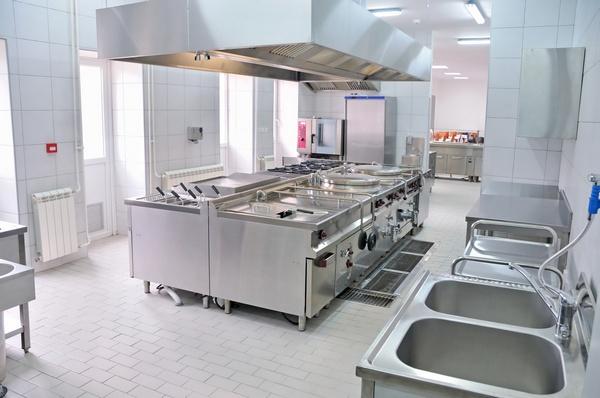 Оборудование для кухни: как выбрать нужное. Фото: sevaljevic - Fotolia.com