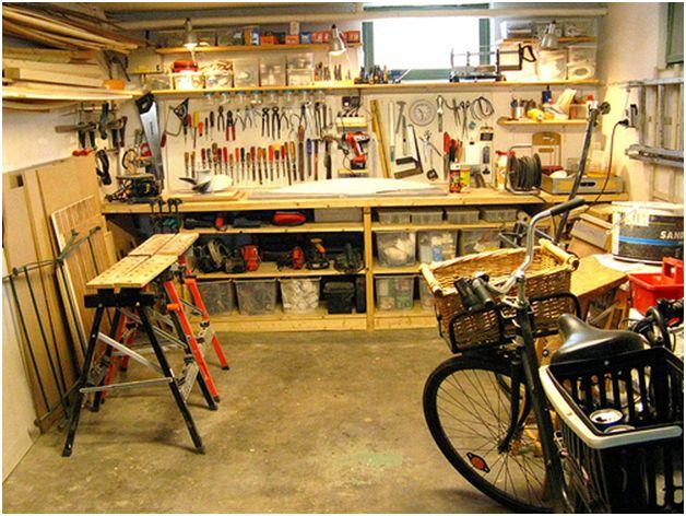 Во что придется вложиться, чтобы сдавать гараж в аренду? (Фото: metallist.org)