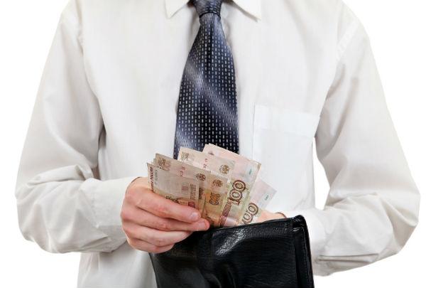 Когда проштрафившийся сотрудник может не платить? (Фото: Sabphoto - Fotolia.com).