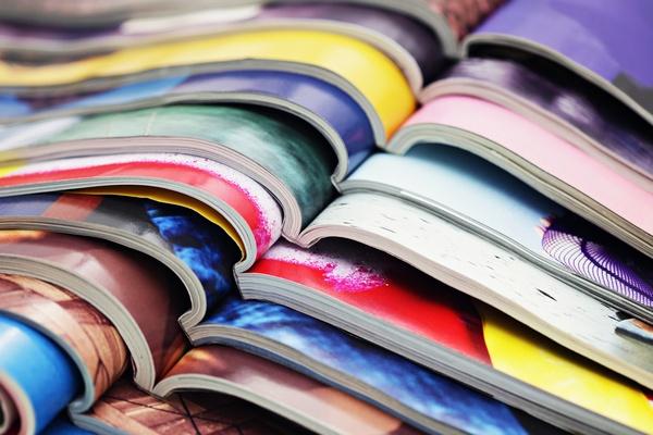 Какой журнал приобрести по франшизе? Фото: matka_Wariatka - Fotolia.com
