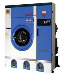 Машина химчистки на перхлорэтилене серии GXP-20. Фото с сайта http://goldfistrussia.ru