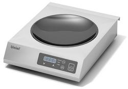 Плита индукционная UN-3,5KC-1 . Фото с сайта http://www.klenmarket.ru