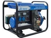 Дизельгенератор TSS SDG 5000E